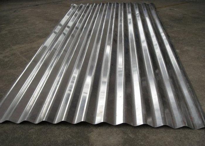 Chapa De Alumínio E Metálica