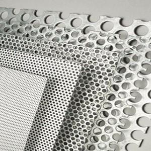 Chapa xadrez alumínio 3mm